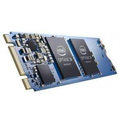 Фото SSD-диск Intel Optane 3D Xpoint 32GB M.2 (2280 PCI-E) NVMe x2 (MEMPEK1W032GAXT)