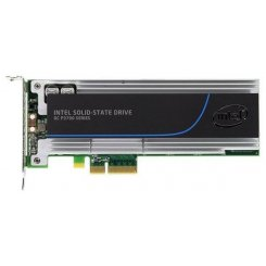Фото SSD-диск Intel DC P3700 Series MLC 800GB PCI-E NVMe x4 (SSDPEDMD800G401)
