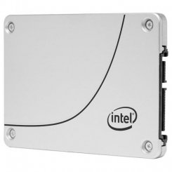 Фото SSD-диск Intel S4500 960GB 2.5'' (SSDSC2KB960G701)