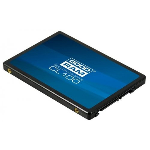 Фото SSD-диск GoodRAM CL100 TLC 240GB 2.5'' (SSDPR-CL100-240)