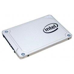 Фото SSD-диск Intel 545s TLC 256GB 2.5'' (SSDSC2KW256G8X1)