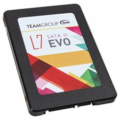 Фото SSD-диск Team L7 EVO TLC 60GB 2.5'' (T253L7060GTC101)