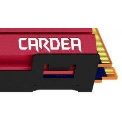 Фото SSD-диск Team T-FORCE CARDEA MLC 240GB M.2 (2280 PCI-E) (TM8FP2240G0C110)