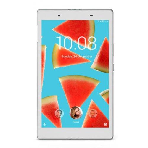 Фото Планшет Lenovo Tab 4 TB4-8504F 8 16GB (ZA2B0026UA) White