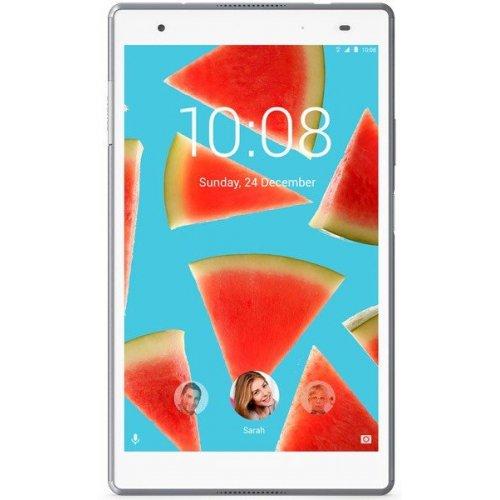 Фото Планшет Lenovo Tab 4 TB4-8704X 8 Plus 64GB LTE (ZA2F0005UA) White
