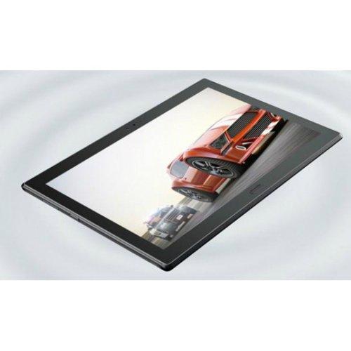 Фото Планшет Lenovo Tab 4 TB4-X704L 10 Plus 64GB LTE (ZA2R0033UA) Black