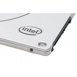 Фото SSD-диск Intel DC S4500 TLC 240GB 2.5'' (SSDSC2KB240G701)