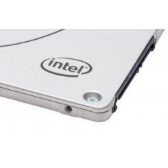 Фото SSD-диск Intel DC S4500 TLC 480GB 2.5'' (SSDSC2KB480G701)