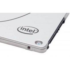 Фото SSD-диск Intel DC S4600 TLC 960GB 2.5'' (SSDSC2KG960G701)