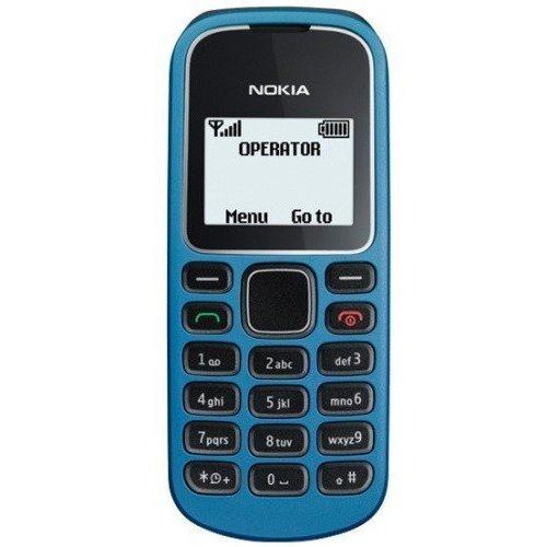 Фото Мобильный телефон Nokia 1280 Blue