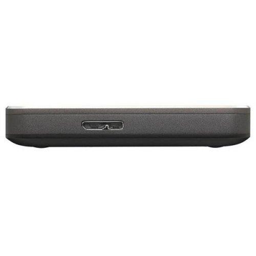 Фото Внешний HDD Toshiba Canvio Premium Mac 2TB (HDTW120EBMCA) Gray