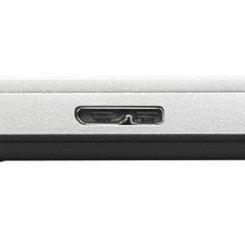 Фото Внешний HDD Toshiba Canvio Premium 3TB (HDTW130EC3CA) Silver