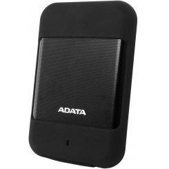 Фото Внешний HDD ADATA HD700 2TB USB 3.0 (AHD700-2TU3-CBK) Black