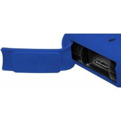 Фото Внешний HDD ADATA HD700 2TB USB 3.0 (AHD700-2TU3-CBL) Blue