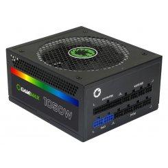 Фото Блок питания GAMEMAX RGB-1050 1050W (RGB-1050)