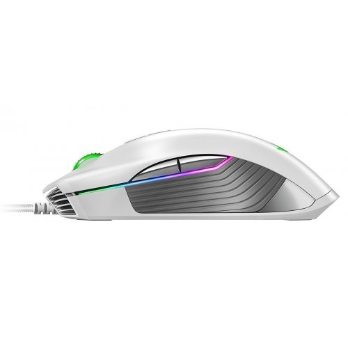 Фото Игровая мышь Razer Lancehead Tournament Mercury Edition (RZ01-02130200-R3M1) White