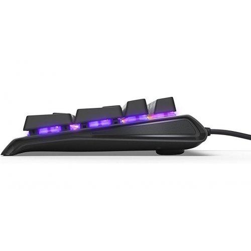 Фото Игровая клавиатура SteelSeries APEX M750 QX2 (64677)