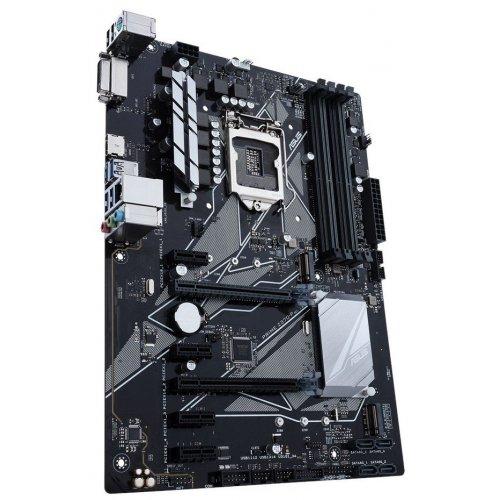 Фото Материнская плата Asus PRIME Z370-P (s1151, Intel Z370)