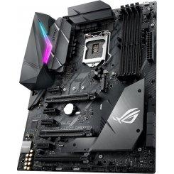 Фото Материнская плата Asus ROG STRIX Z370-F GAMING (s1151, Intel Z370)