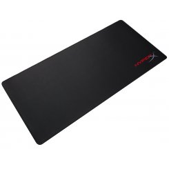Фото Коврик для мышки Kingston HyperX FURY S Pro Gaming Mouse Pad (HX-MPFS-XL) Black