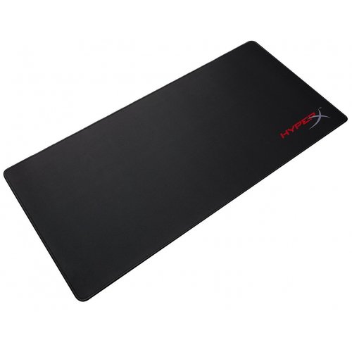 Фото HyperX FURY S Pro Gaming Mouse Pad (HX-MPFS-XL) Black