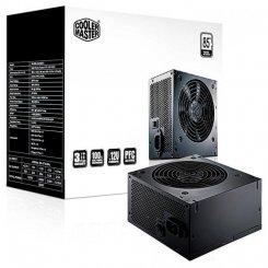 Фото Блок питания Cooler Master B400 Ver.2 400W (RS400-ACABB1-EU)