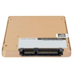 Фото SSD-диск Team L5 Lite Gold 120GB 2.5'' TLC (T253TD120G3C101)