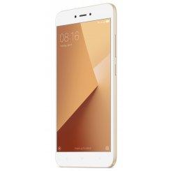Фото Смартфон Xiaomi Redmi Note 5A 2/16 Gold