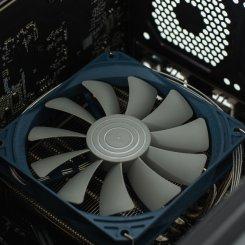Фото Компьютер T-Mini Qube (TM75NV70-16G) Black