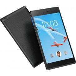 Фото Планшет Lenovo Tab 7 TB-7304I 7 16GB 3G (ZA310015UA) Black