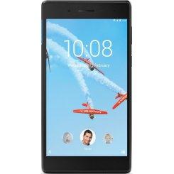 Фото Планшет Lenovo Tab 7 TB-7504X 7 16GB LTE (ZA380023UA) Black