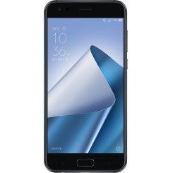 Фото Смартфон Asus ZenFone 4 4/64GB (ZE554KL-1A036WW) Black