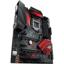 Фото Материнская плата Asus ROG STRIX Z370-H GAMING (s1151, Intel Z370)