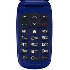 Фото Мобильный телефон Prestigio PFP1242 Grace B1 Blue