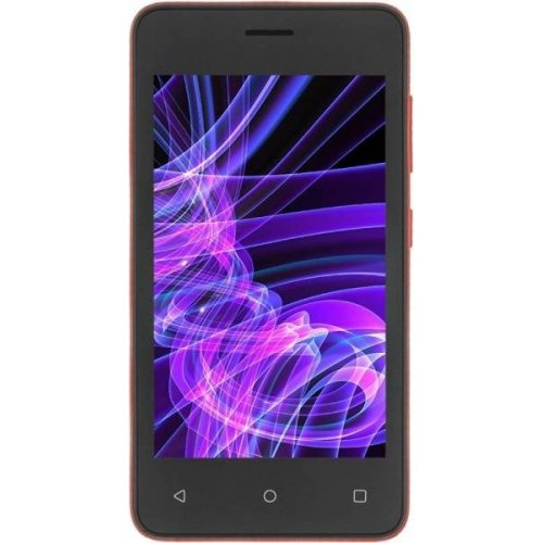 Фото Смартфон Fly FS408 Stratus 8 Red