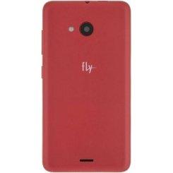 Фото Смартфон Fly FS408 Stratus 8 Red