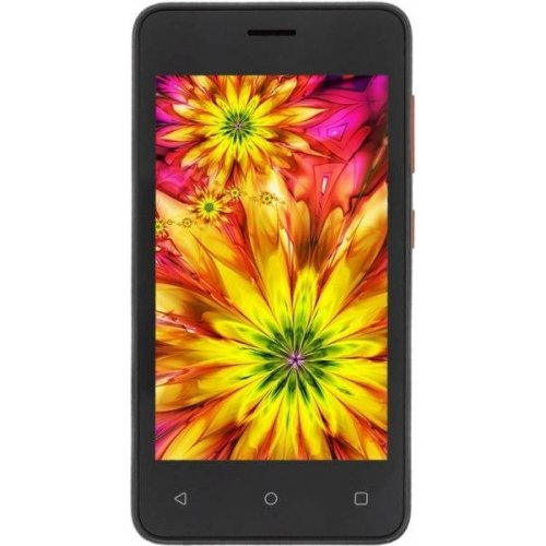 Фото Смартфон Fly FS408 Stratus 8 Black