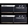 G.Skill DDR4 32GB (2x16GB) 3200Mhz Trident Z (F4-3200C16D-32GTZKW)