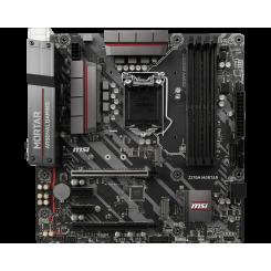 Фото Материнская плата MSI Z370M MORTAR (s1151, Intel Z370)
