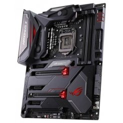 Фото Материнская плата Asus ROG Maximus X Formula (s1151, Intel Z370)
