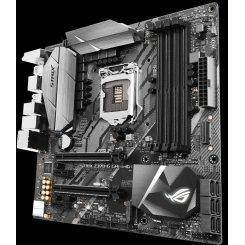 Фото Материнская плата Asus ROG STRIX Z370-G GAMING (WI-FI AC) (s1151, Intel Z370)