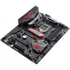 Фото Материнская плата Asus ROG MAXIMUS X HERO (WI-FI AC) (s1151, Intel Z370)