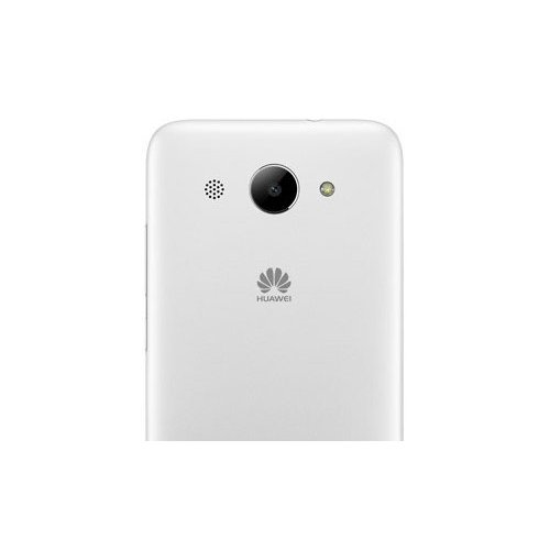 Фото Смартфон Huawei Y3 2017 White