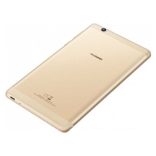 Фото Планшет Huawei MediaPad T3 7.0 16GB 3G Gold