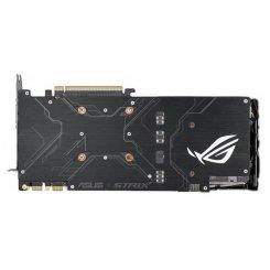 Фото Видеокарта Asus ROG GeForce GTX 1070 TI STRIX 8192MB (STRIX-GTX1070TI-A8G-GAMING)