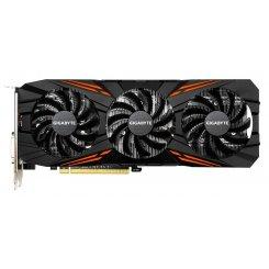 Фото Видеокарта Gigabyte GeForce GTX 1070 TI Gaming 8192MB (GV-N107TGAMING-8GD)