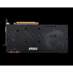 Фото Видеокарта MSI GeForce GTX 1070 TI Gaming 8192MB (GTX 1070 Ti GAMING 8G)