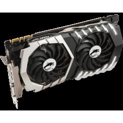 Фото Видеокарта MSI GeForce GTX 1070 TI Titanium 8192MB (GTX 1070 Ti Titanium 8G)