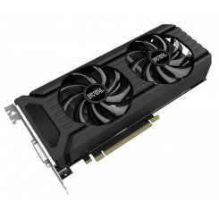 Фото Видеокарта Palit GeForce GTX 1070 TI Dual 8192MB (NE5107T015P2-1043D)
