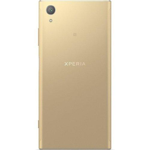 Фото Смартфон Sony Xperia XA1 Plus G3412 Gold